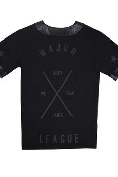 MAJORS - MAJOR LEAGUE