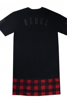 MAJORS - REBEL TEE