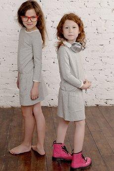 "Easy Peasy - Sukienka ""Stressless Dress"""