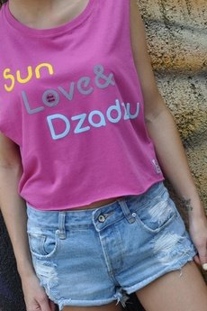 - Top sun love&dzadzu