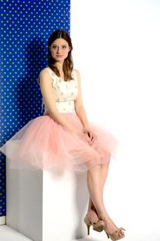 Como tailoring - Spódnica balerina