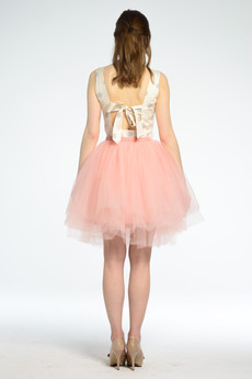 - Spódnica balerina