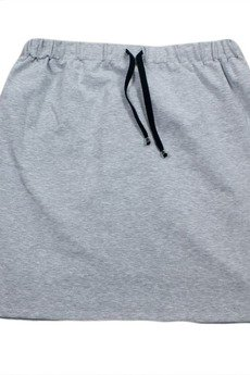 drops - dresowa spódnica