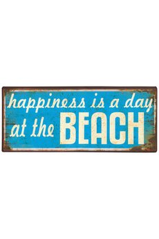 MIA home passion - Szyld Beach