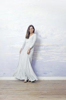 RISK made in warsaw - suknia MARIA ANTONINA