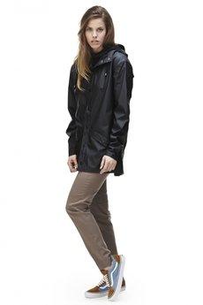 RAINS - Rains Jacket Black