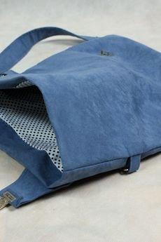 drops - torebka na łańcuszku