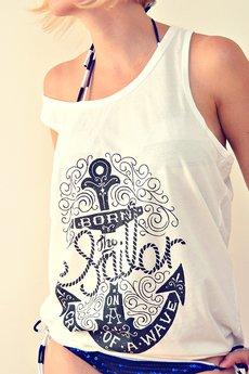 - Sailor_Wife Beater