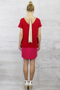 YES TO DRESS by Bożena Karska - KATE jersey dress