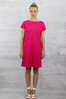 YES TO DRESS by Bożena Karska - CLOUD jersey dress