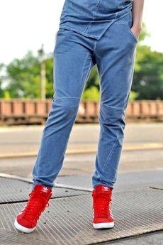 ChoSo - Spodnie 01/14 Farba