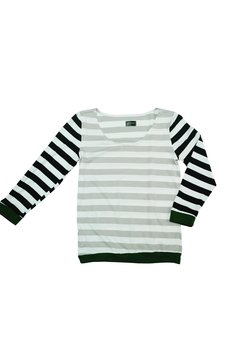 Not Anyone - Longsleeve Multistripes