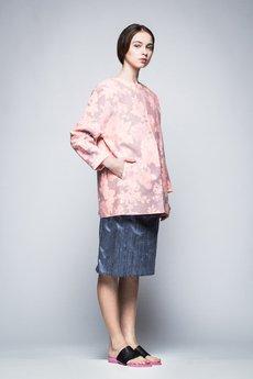 jolie su - Flower Jacket