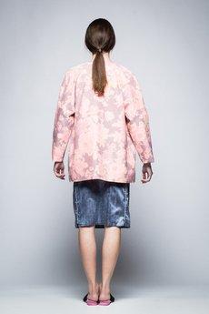 - Flower Jacket