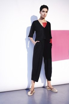 LOUS - LOUS/hello japan/HAKAMA TROUSERS