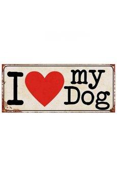 MIA home passion - Szyld DOG
