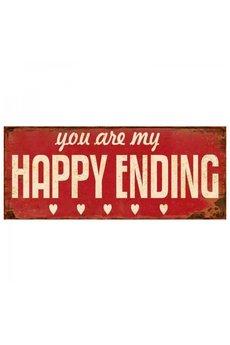 MIA home passion - Szyld Happy Ending