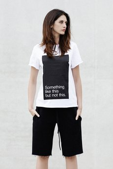 T shirtunisexsomething1