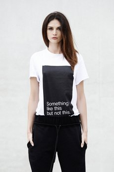 T shirtunisexsomething2