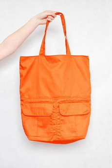 BAGS BY LENKA - LDZ2 ORANGE