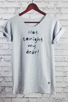gego - gshirt (not tonight)