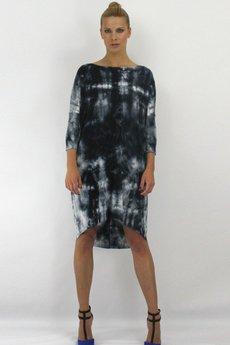 YES TO DRESS by Bożena Karska - STORM dress / NOT SO BASIC line