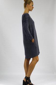 - SQUALL dress / NOT SO BASIC line