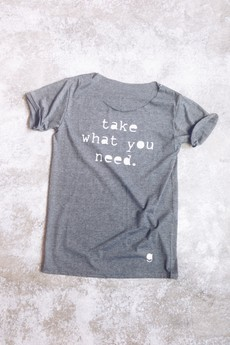 - gshirt (take what you need)