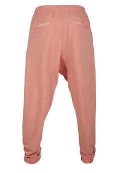 - spodnie madoxy dresowe różowe