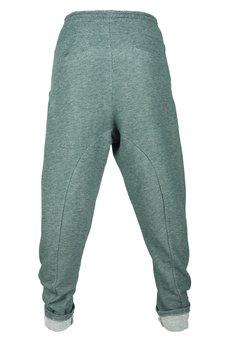 - spodnie madoxy dresowe oliwkowe