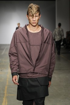 ZWYRD - Bomber jacket - Void