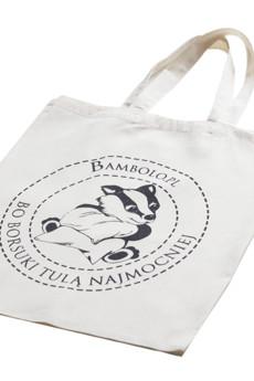 Bambolo.pl - Dwustronny Komin BambooDress Słoneczne Kocie Psoty