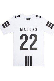 MAJORS - MAJORS 22 WHITE