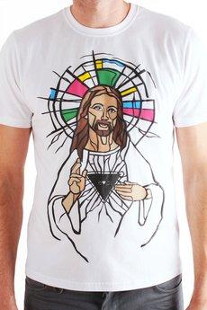 Evc dsgn jesus tshrt 1