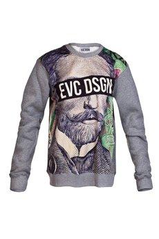 EVC DSGN - EVC DSGN / bluza Mamona SWTR