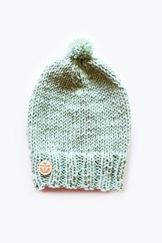 - czapka bawełniana