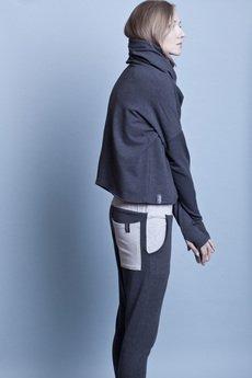 NUBEE - Nubee / Spodnie / SLACKS
