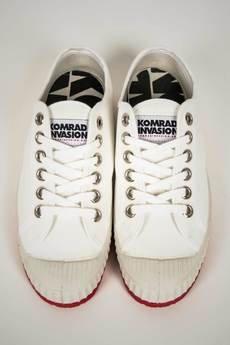 - KOMRAD INVASION, model: Lenin White