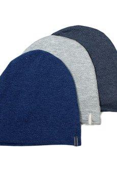 drops - bawełniana czapka