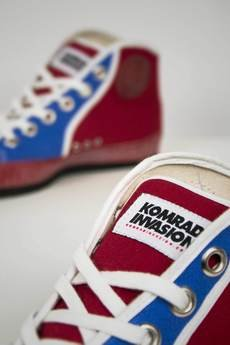 - KOMRAD INVASION, model: Belgrado Crayon