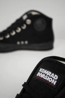 - KOMRAD INVASION, model: Spartak Monoblack