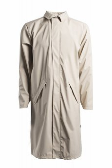 - Rains Mac Coat Sand