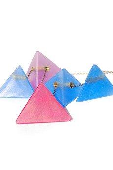 Filimoniuk Design - piramida PIĘĆ KOLORÓW