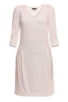 YULIYA BABICH - Sukienka z zakładkami