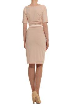 YULIYA BABICH - Sukienka ołówkowa z rękawami
