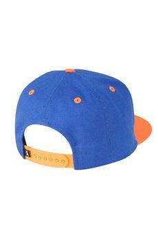 - Czapka Snapback Orange Kicks
