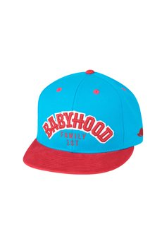 BABYHOOD - Czapka Snapback Family 1st True Blue