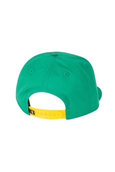 BABYHOOD - Czapka Snapback United Colours Green