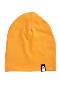 Bh beanie yellow 1