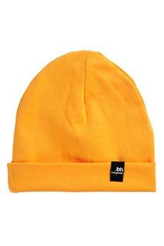 Bh beanie yellow 2